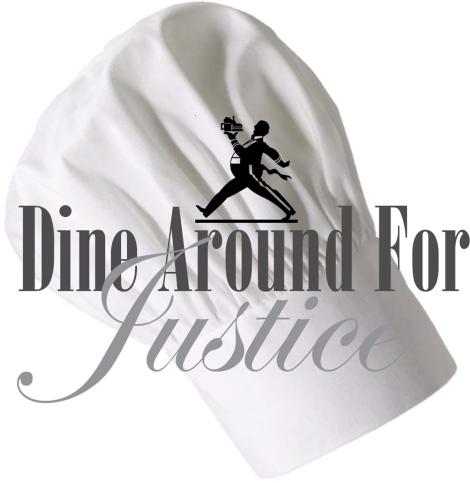 Dine Around Logo - original