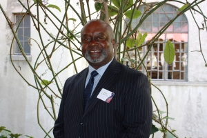 Judge C. Don Clay