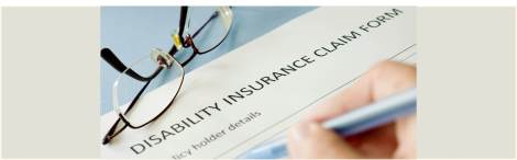 Disability Insurance banner