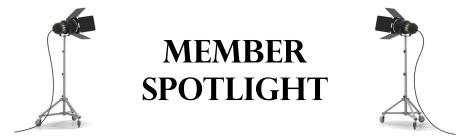 ACBA Member Spotlight