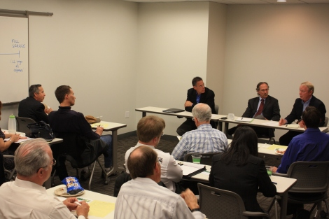 The ACBA Real Estate Section held a MCLE on Wednesday, June 18th on the Nuts & Bolts of Commercial Real Estate Leases.