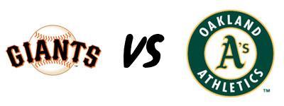 San-Francisco-Giants-vs-Oakland-Athletics