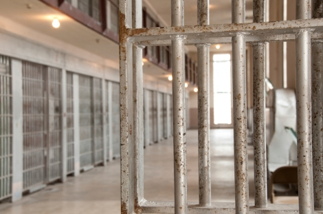 Prison Cells