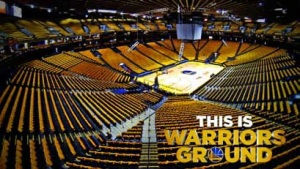 WarriorsStadium