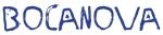 Bocanova Logo