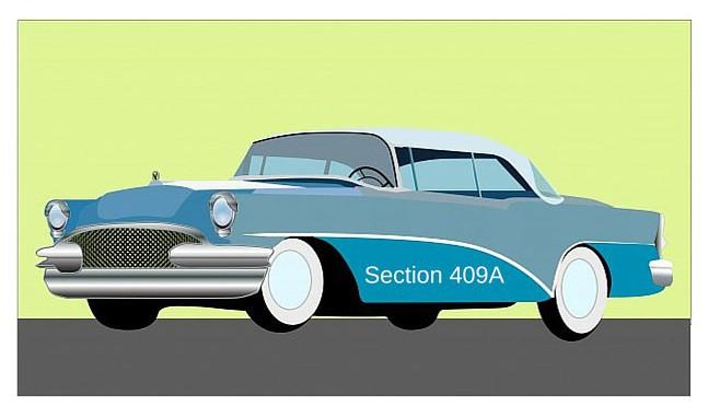 Car 409