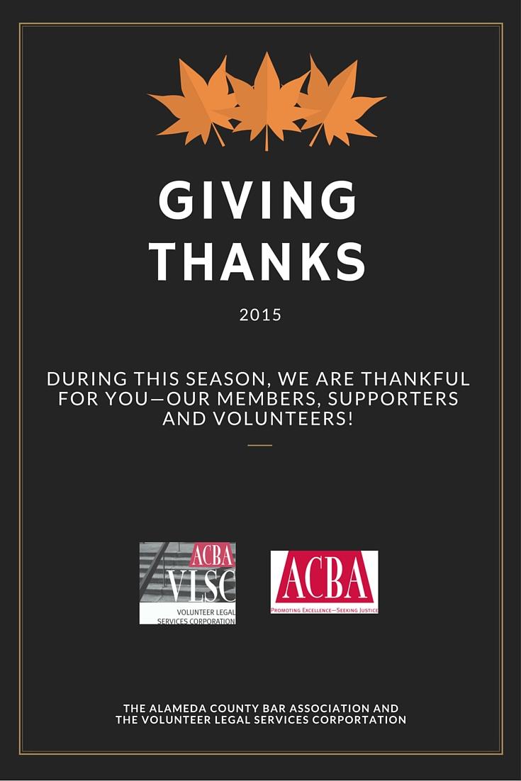 Thanksgiving 2015 Blog