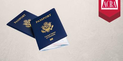 passport newsletter image