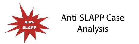 Anti-SLAPP featured image