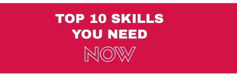 top 10 skills you need now banner