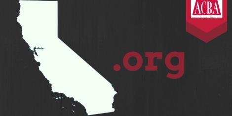Dissolution of Inactive California Nonprofit Organizations